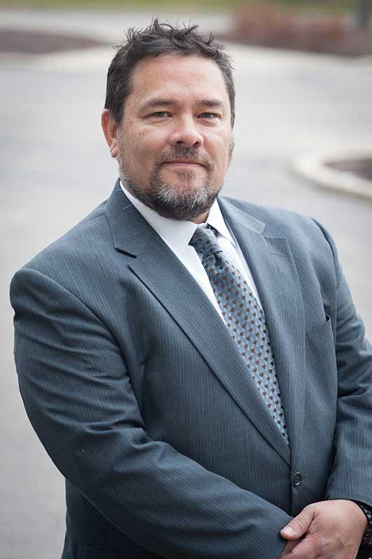 Donovan S. Fetchner - Attorney