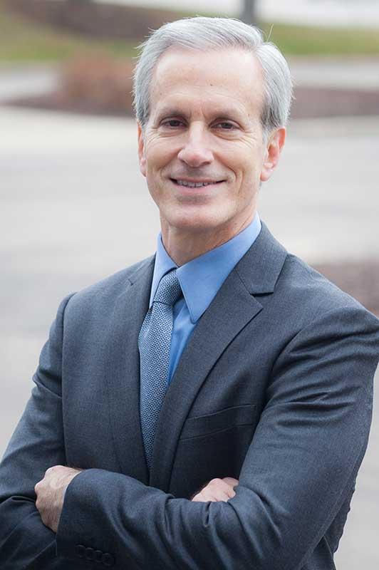 Marc J. Shuman - Attorney