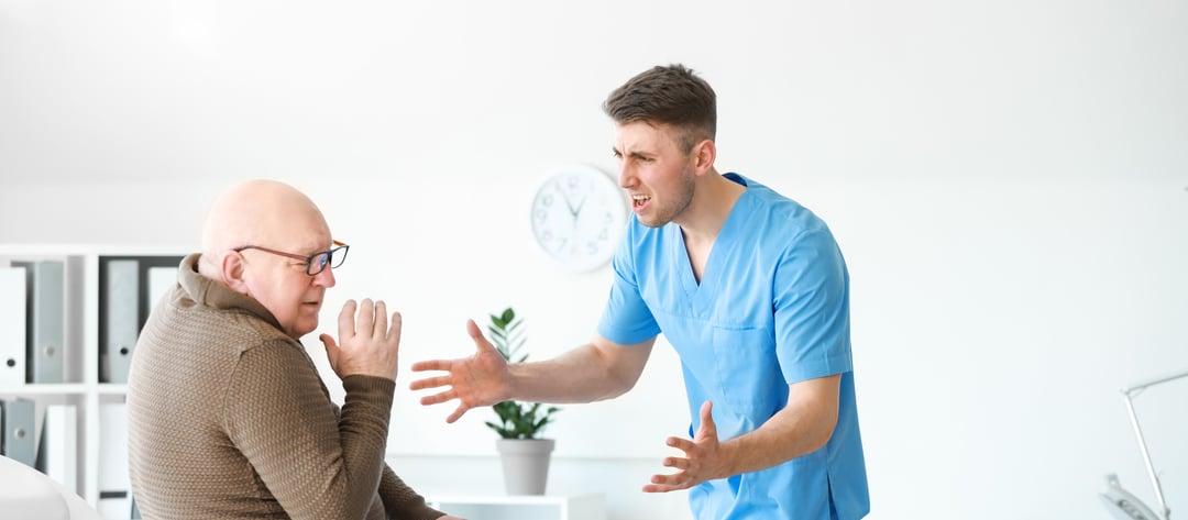 nursing home abuse stats