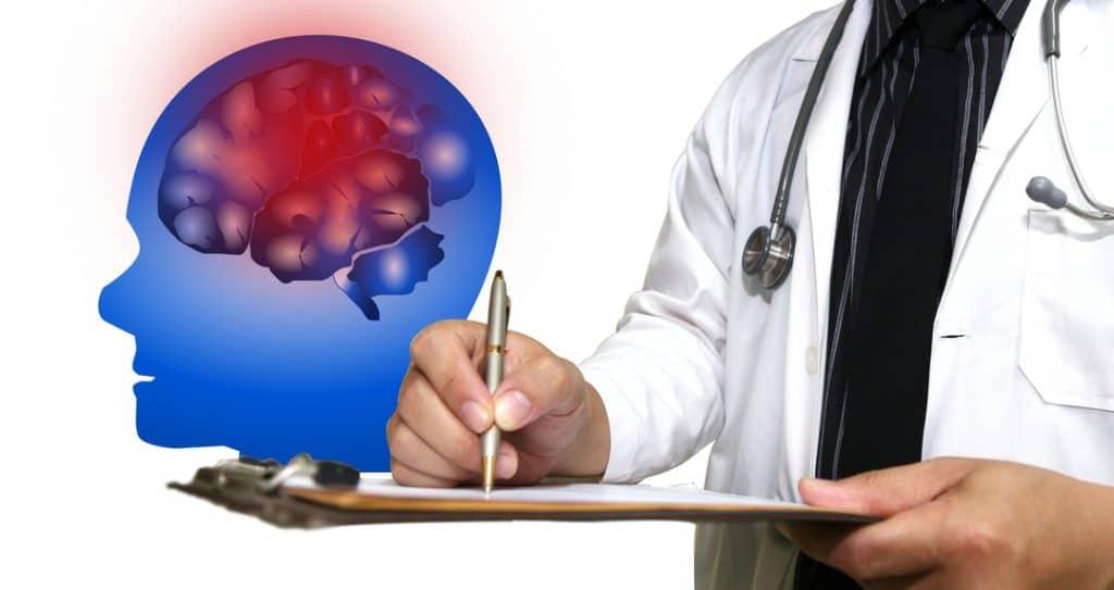 traumatic brain injury cases