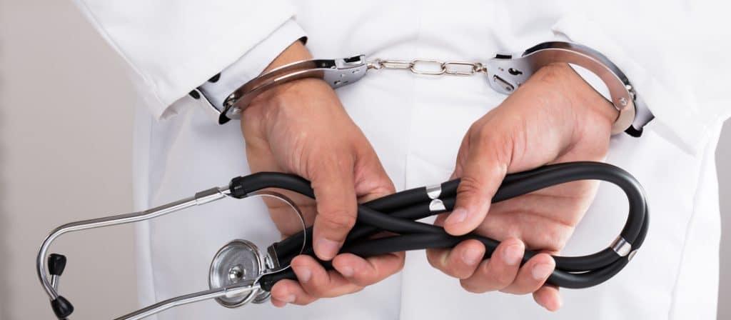 what constitutes medical malpractice