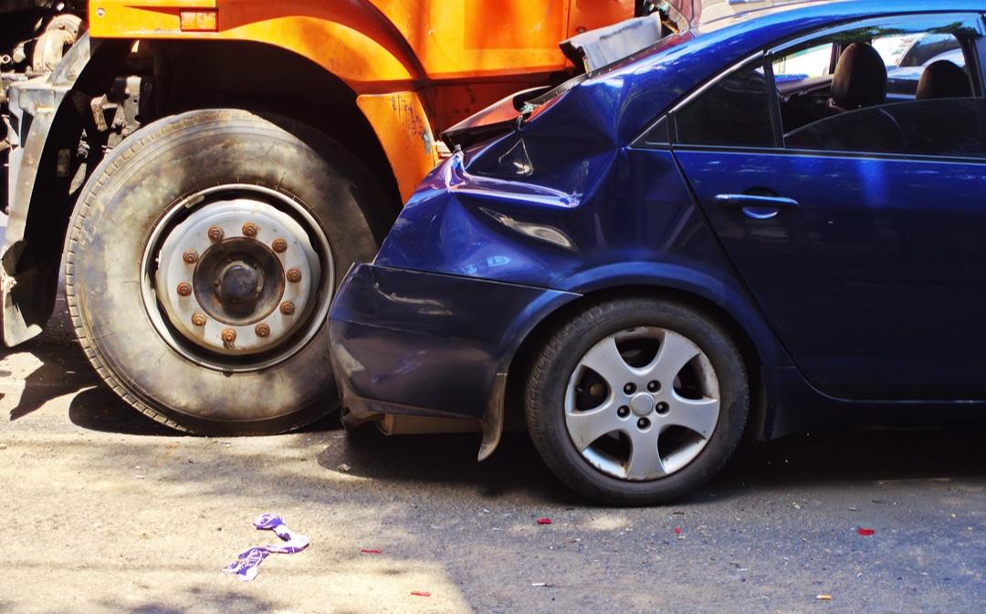 chicago truck accident attorney